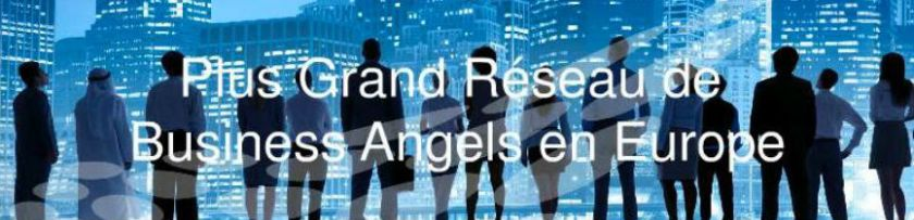 le business angel